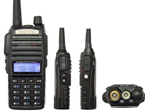 uv 82plus radio ht dual band uhf vhf baofeng uv 82 nagoya 771 cabo