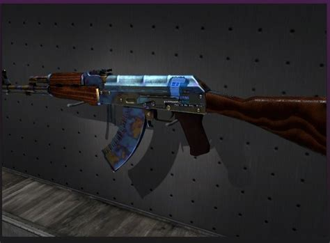 case hardened pattern blue gem comunidade steam guia ak 47 case hardened guide