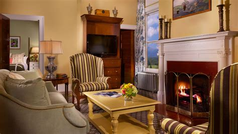 hotels with in room in nh mount washington hotel suites omni mount washington