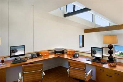 office desk configuration ideas 20 space saving office designs with functional work zones