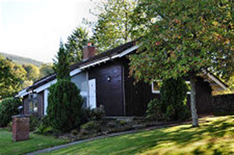 garden cottage aberfeldy moness resort hotel review on undiscovered scotland