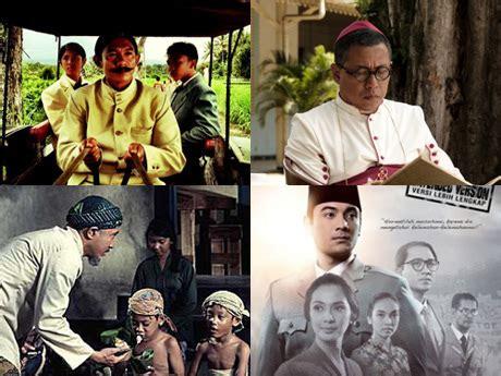 film layar lebar indonesia yang hot tokoh bangsa yang diangkat ke layar lebar