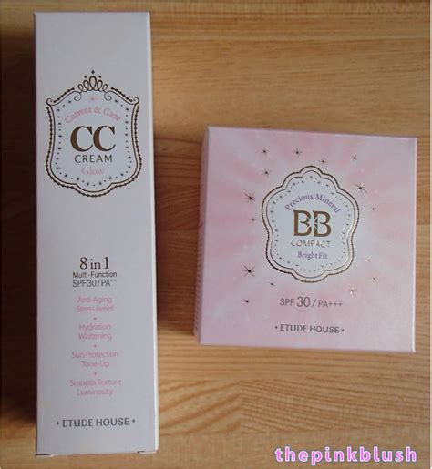 Makeup Etude House makeup and skincare purchases etude house products the