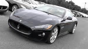 2009 Maserati Granturismo S 2009 Maserati Granturismo S Review