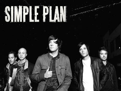 simple plan simple plan wallpaper 781540 fanpop