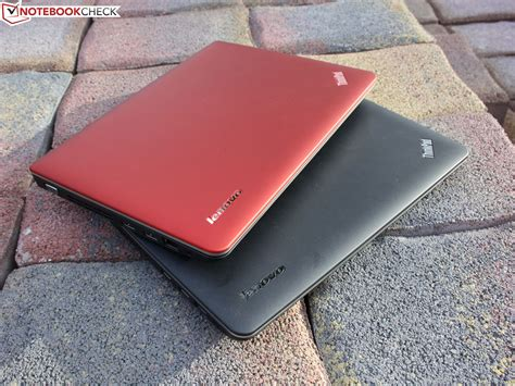 Laptop Lenovo E145 review lenovo thinkpad edge e145 notebook notebookcheck net reviews
