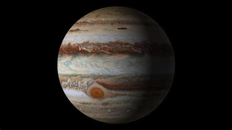 wallpaper 3d jupiter planet jupiter on a black background wallpapers and images