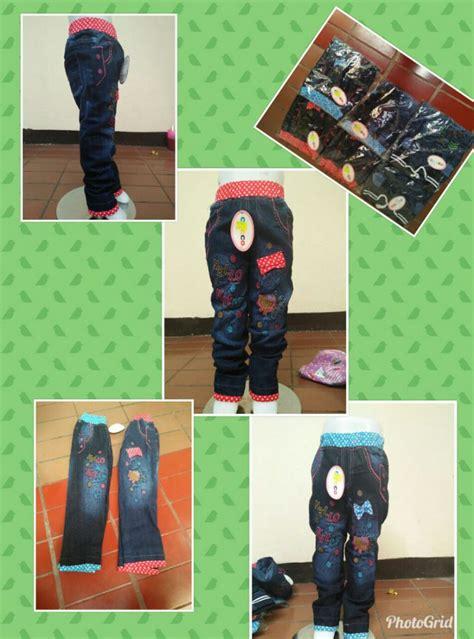 Pakaian Anak Perempuan Celana Cp004l grosir celana cimco anak perempuan murah bandung 35ribu