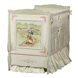 Enchanted Forest Crib Set by Enchanted Forest Crib Set