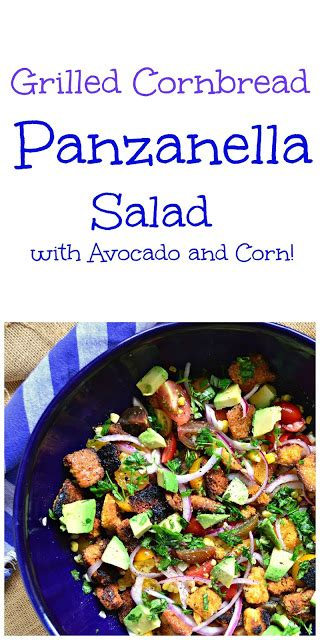 odenwälder decke this is how i cook grilled cornbread panzanella salad
