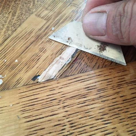 Hardwood Floor Repair by Repair In Damaged Hardwood Floor Slaughterbeck