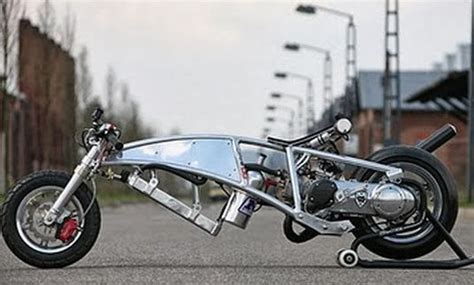 Lu Sorot Motor Variasi melihat 6 gaya modifikasi motor drag indonesia variasi