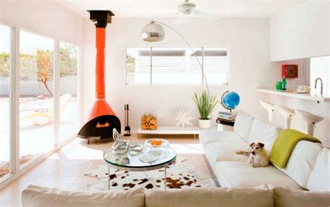 Feng Shui Living Room With Fireplace Attention Grabbing Suspended Fireplaces For Your Living Room