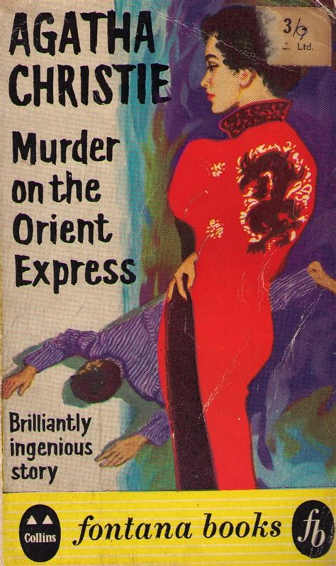 Novel Murder On The Orient Express Cover Agatha Christie 40 best images about book inspiration orient express on agatha christie crime and