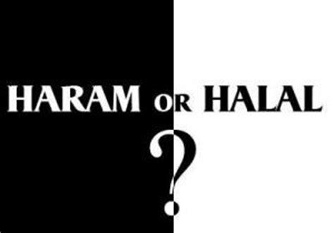 tattoo is haram or halal the importance of halaal and haraam ihyaaud deen