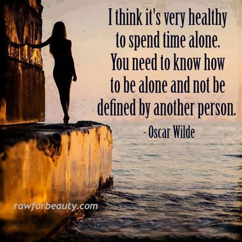 Alone Quotes But Not Feeling Alone Quotes Quotesgram