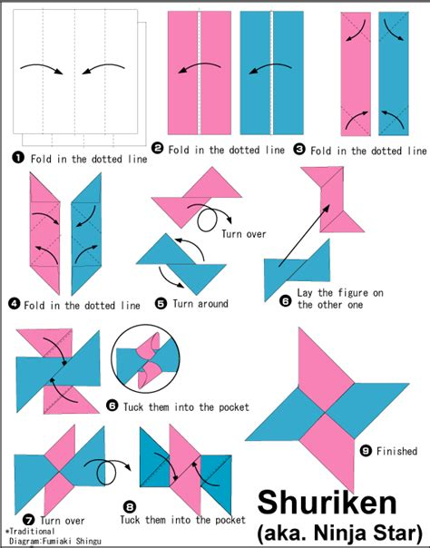 How To Make Origami Easy - origami