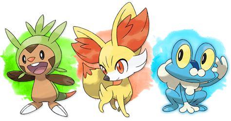 nuevas imagenes de pokemon xy obsesiones otaku primera impresi 243 n pok 233 mon xy