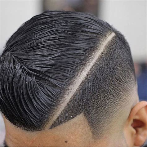 fade  high fade haircuts mens hairstyles