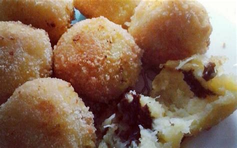 cara membuat kentang goreng tetap garing resep bola tape goreng keju isi coklat crispy paling enak