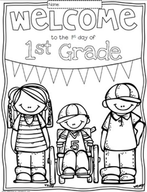 educational coloring pages for first graders free welcome to any grade pre k through 6th grade
