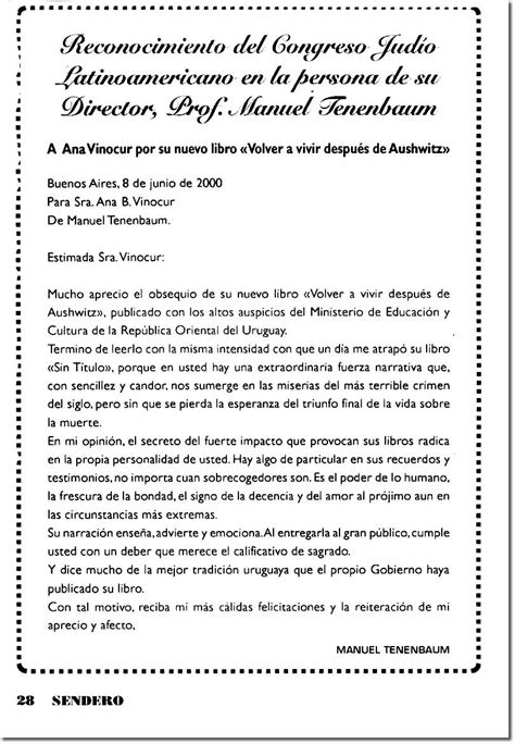 carta formal hacia un maestro a 241 os 1998 a 2001