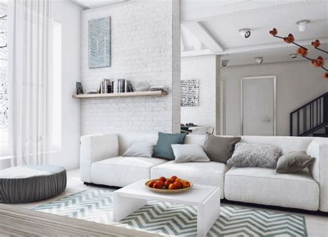 angelina alexeeva his and hers bachelor apartments that reinvent the traditional concept