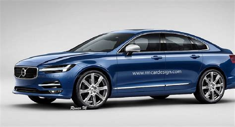 2018 volvo s60 rendered a certain crowd gatherer