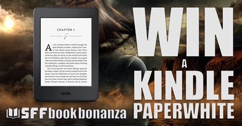 win a kindle paperwhite or win a kindle paperwhite headtalker