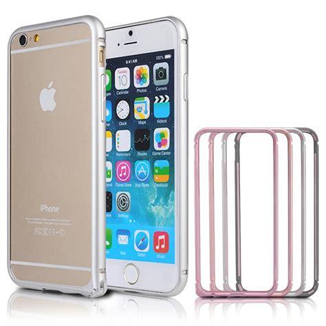 Hardcase Banana Blur Iphone Murah by Noosy Metal Aluminium Bumper For Iphone 6 Plus Mf03