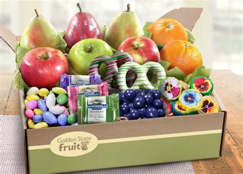 fruit gift boxes fruit baskets fruit gifts and monthly fruit clubs by