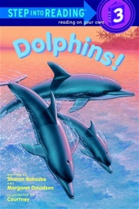 Zaira And The Dolphins Ebooke Book dolphins step into reading step 3 by bokoske