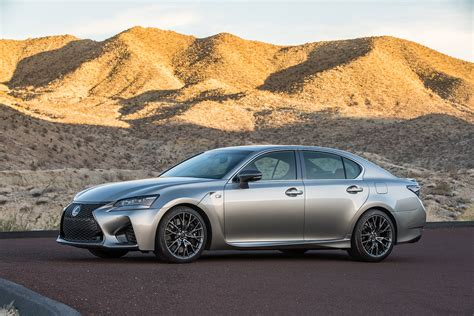 gsf lexus horsepower buzzdrives com 15 boring cars with near supercar performance