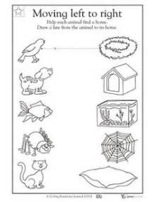 free printable animal homes worksheets kindergarten math worksheets and 3 more makes