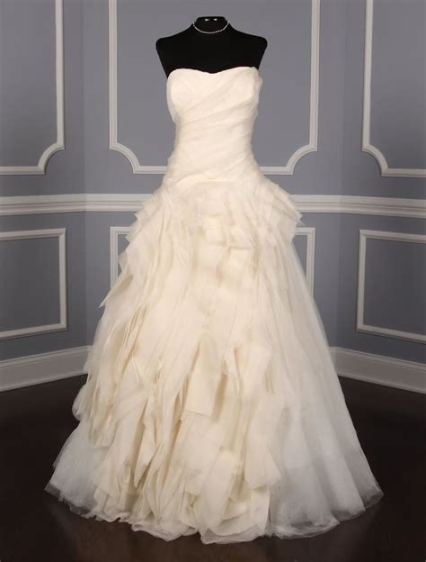 wedding dresses vera vera wang wedding dresses princess discount wedding dresses