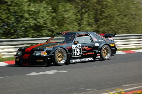 Auto X Mustang by Auto X Today Forums At Modded Mustangs