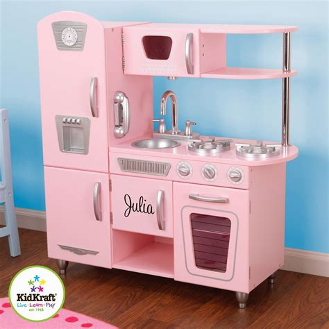 Pretend Kitchen Furniture Children S Wooden Toys Play Kitchen Furniture