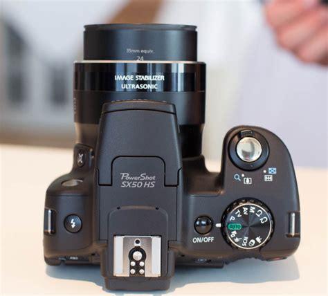 Kamera Superzoom Terbaik Canon Powershot Sx50 Hs canon powershot sx50 hs dengan fitur 50x optical zoom agunkz screamo agung yuly diyantoro