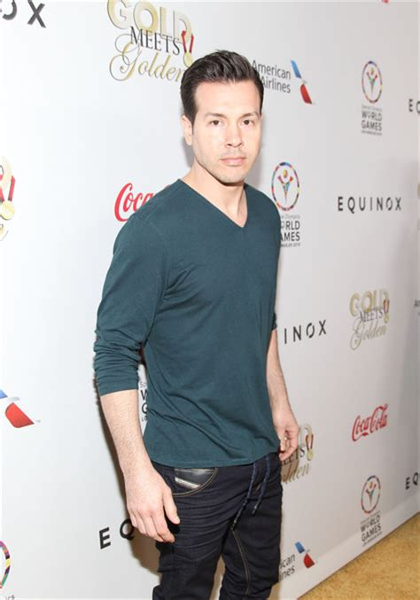 jon seda jon seda photos photos cw3pr presents gold meets golden