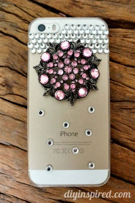 diy projects for phone the coolest of the cool diy iphone makeovers 31 of