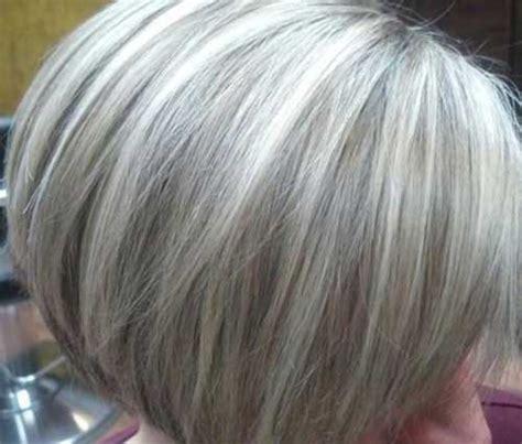 hair highlights and lowlights for older women nette bob frisuren f 252 r 196 ltere damen neue frisur stil