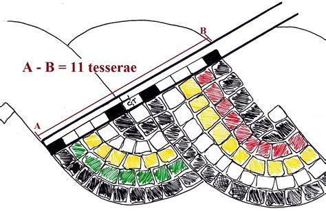 mosaic pattern drawings drawing patterns from roman geometric mosaics