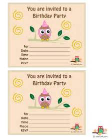 birthday free invitations free printable invitations for boys birthday