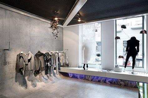 Fashioned Studio by Fashion Studio Interiorzine