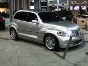 Chrysler T Chrysler Pt Cruiser Photos Photo Gallery Page 2