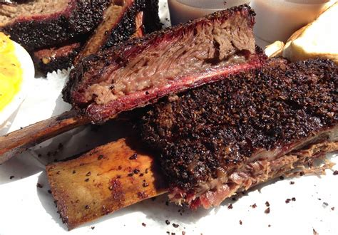 Beef Rack Of Ribs Recipe by You May Beef Ribs But Pitmasters Don T Tmbbq