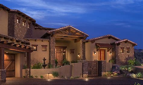 southwestern houses image gallery southwestern homes