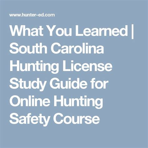 boating license study guide free best 25 hunting license ideas on pinterest hunting