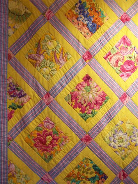 Quilts Like by Kaffe Fassett S Quilts Paint Drops Keep Falling