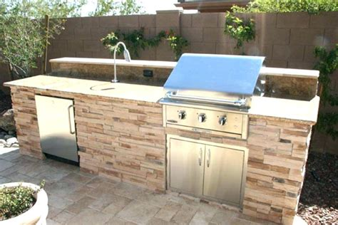 diy grill island hibachi grill kitchen island commercial